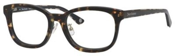 Juicy Couture Juicy 165 Eyeglasses