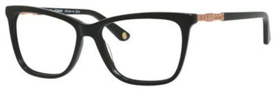 Juicy Couture Juicy 166 Eyeglasses