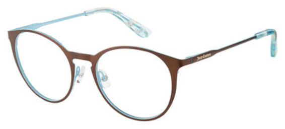 Juicy Couture Juicy 177 Eyeglasses