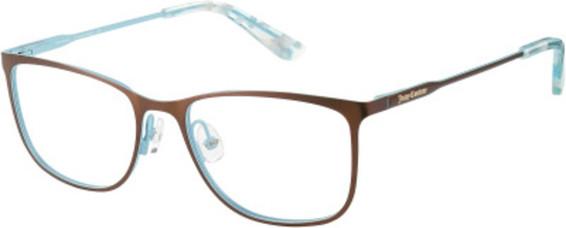 Juicy Couture Ju 178 Eyeglasses