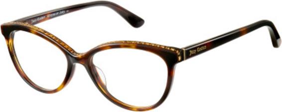 Juicy Couture Juicy 180 Eyeglasses