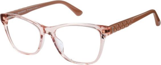 Juicy Couture Ju 185 Eyeglasses