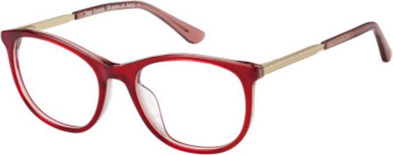 Juicy Couture JU 191 Eyeglasses
