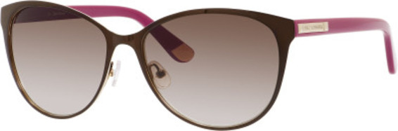 Juicy Couture JU 535/S Sunglasses