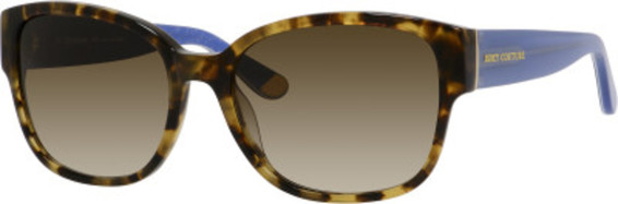 Juicy Couture Ju 573/S Sunglasses