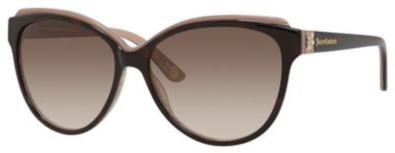 Juicy Couture Ju 575/S Sunglasses