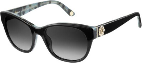 Juicy Couture JU 587/S Sunglasses