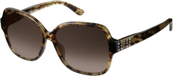 Juicy Couture JU 592/S Sunglasses