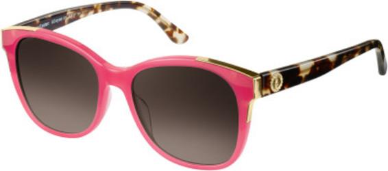 Juicy Couture JU 593/S Sunglasses