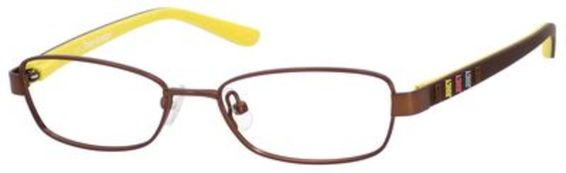 Juicy Couture Eyeglass Frames 2013 : Juicy Couture Juicy 907 Eyeglasses Frames