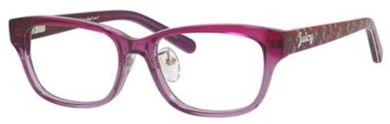 Juicy Couture Ju 921/F Eyeglasses