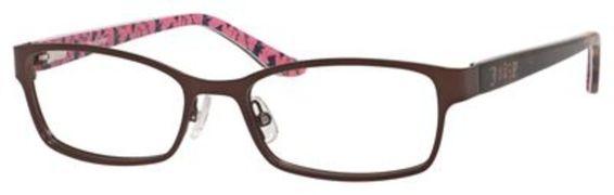 Juicy Couture Ju 923 Eyeglasses