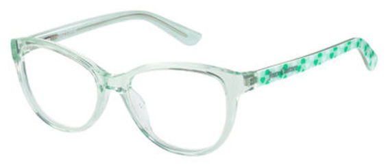 Juicy Couture Ju 927 Eyeglasses
