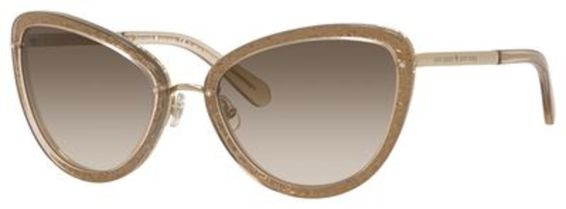 Kate Spade Klaudia/S Sunglasses