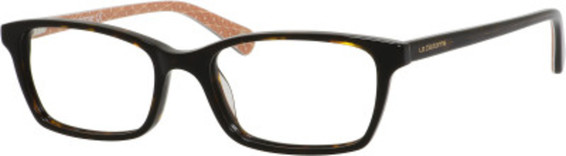 Liz Claiborne Liz Claiborne 424 Eyeglasses