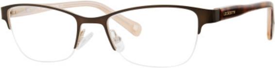 Liz Claiborne L 447 Eyeglasses