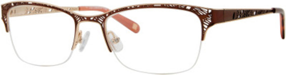 Liz Claiborne L 645 Eyeglasses