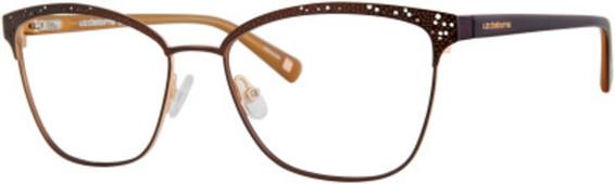 Liz Claiborne L 651 Eyeglasses