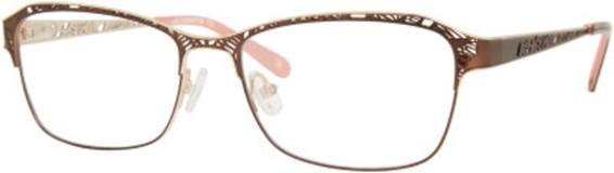 Liz Claiborne L 655 Eyeglasses
