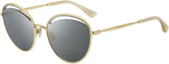 Jimmy Choo Malya/S Sunglasses