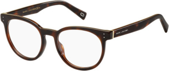 Marc Jacobs MARC 126 Eyeglasses