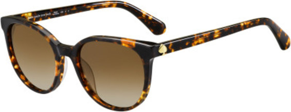 Kate Spade MELANIE/S Sunglasses