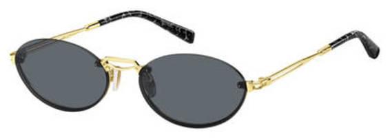 Max Mara Mm Bridge Ii Sunglasses