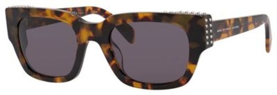 Marc by Marc Jacobs MMJ 485/STUDS