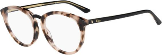 Dior MONTAIGNE39 Eyeglasses
