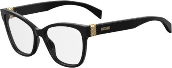 Moschino MOS510 Eyeglasses