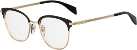 Moschino Mos 523/F Eyeglasses