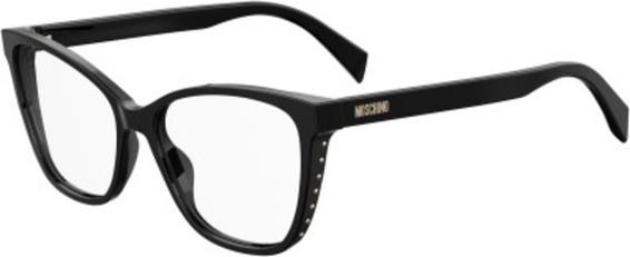 Moschino MOS550 Eyeglasses