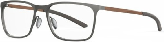 Smith OUTSIDER METAL Eyeglasses