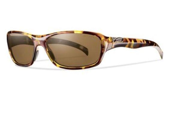 Smith Overdrive/RX Sunglasses
