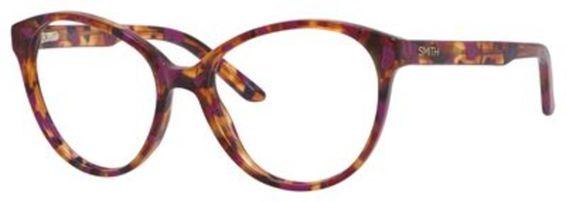 Smith Parley Eyeglasses