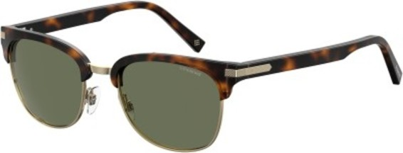 Polaroid PLD 2076/S Sunglasses
