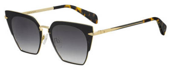 Rag & Bone Rnb 1016/S Sunglasses