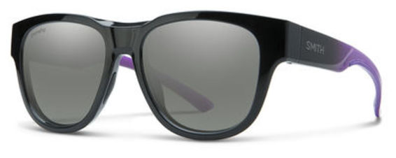 Smith Rounder/S Sunglasses