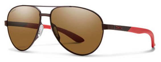 Smith Salute/RX Sunglasses