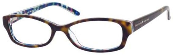 Kate Spade Sheba Eyeglasses Frames