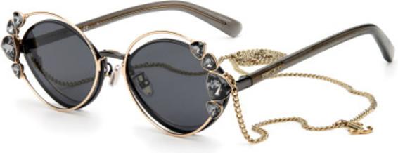 Jimmy Choo SHINE/S Sunglasses
