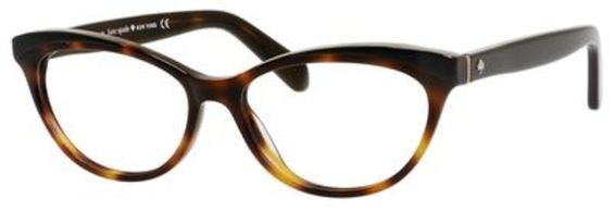 Kate Spade Eyeglass Frames 2014 : Kate Spade Steffi Eyeglasses Frames