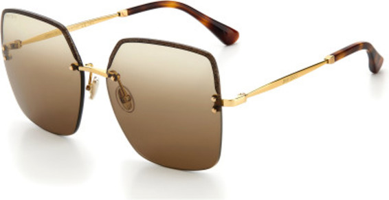 Jimmy Choo TAVI/S Sunglasses