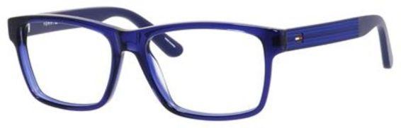 Tommy Hilfiger Th 1237 Eyeglasses