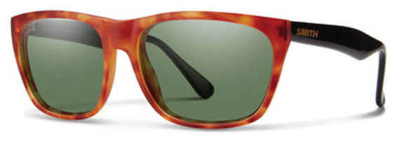 Smith Tioga Sunglasses