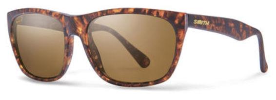 Smith Tioga/W/S Sunglasses