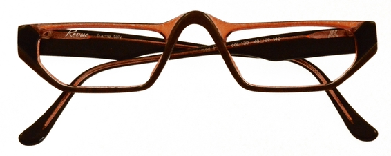 Revue Retro F126 Eyeglasses