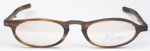 Dolomiti Eyewear FF2 Folding Half-Eye Eyeglasses