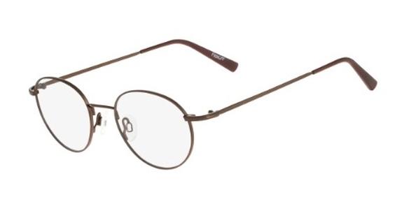 Flexon EDISON 600 Eyeglasses Frames