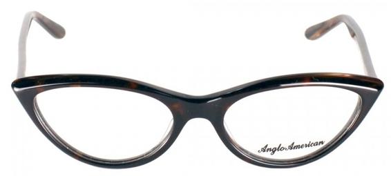 Anglo American Fontana Eyeglasses